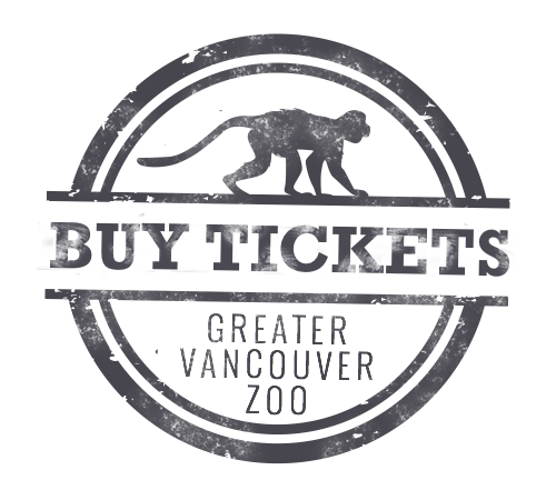 Buy Tickets for the Greater Vancouver Zoo