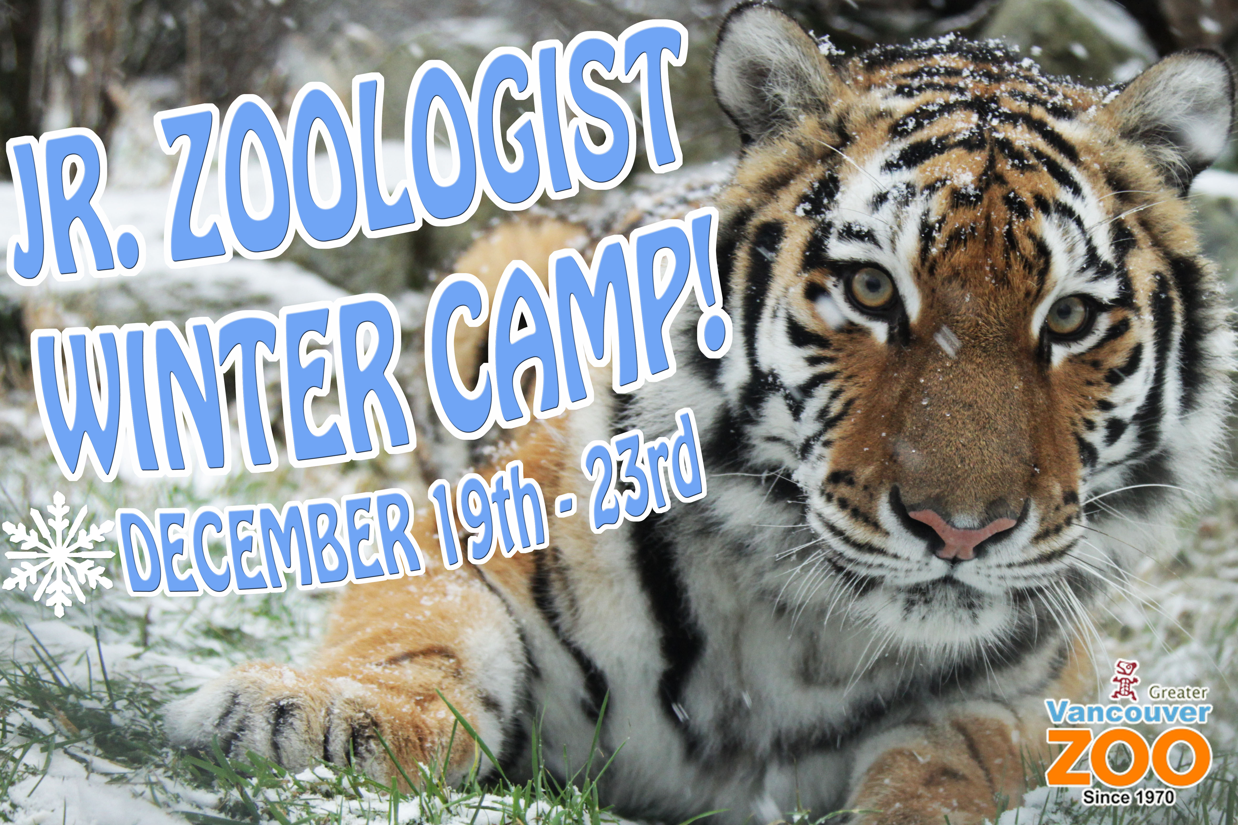 Greater vancouver zoo discount coupons